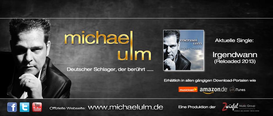 Michael Ulm Irgendwann Webbanner